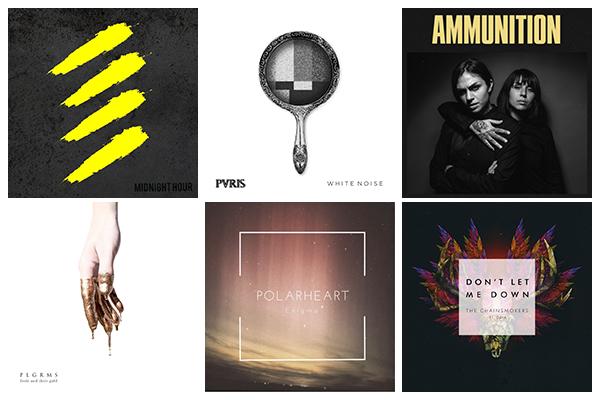 musicMay2016